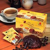 Ganoderma kávé megbízható helyről
