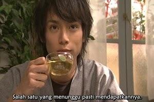 Kamen Rider Kabuto 03 Subtitle Indonesia