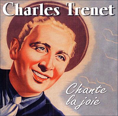 Charles Trenet - Confessions d'un admirateur