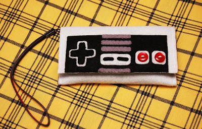 Cool NES Controller Inspired Products and Designs (15) 8