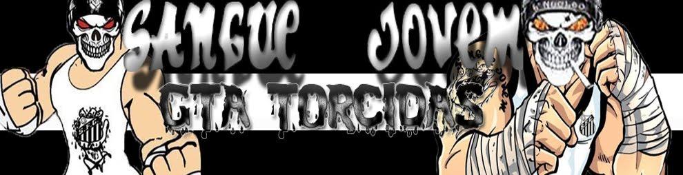 SANGUE JOVEM - GTA TORCIDAS.