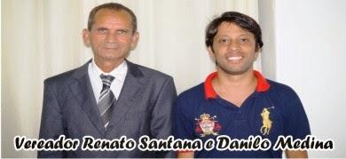 Renato Santana