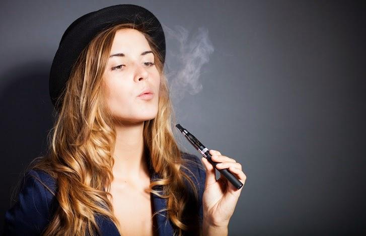 E-Cigarette Diduga Menyebarkan Malware