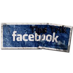 Tips Membuat Efek Rahasia Pada Facebook
