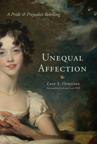 http://www.amazon.com/Unequal-Affections-Pride-Prejudice-Retelling-ebook/dp/B00E25LA76?tag=thevespro08-20