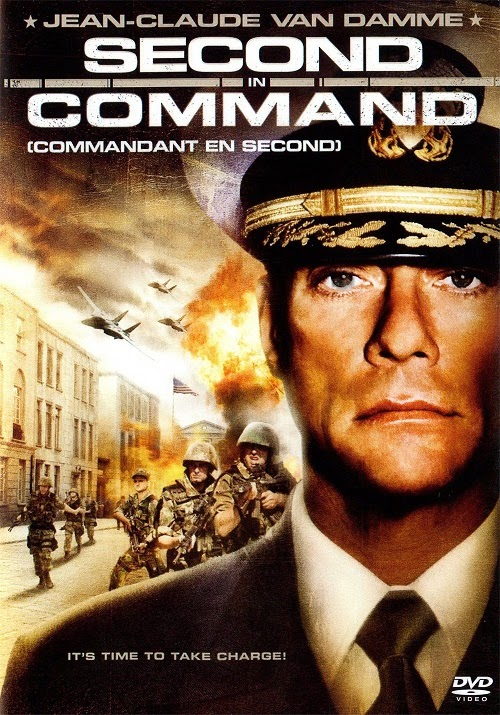 Second in Command (2006) BluRay 720p