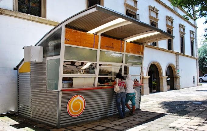 Invertir en puestos de comida móviles