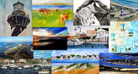 BEAUFORT & NC ARTISTS