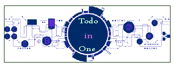 Todo-in-One