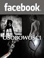 Osobowości na Facebook