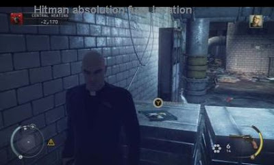 Hitman Absolution Fuse Locations