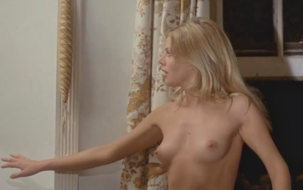 image Britt ekland and ingrid pitt nude the wicker man