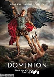 Assistir Dominion 1x04 - The Flood Online