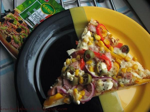 Pizza, pizza, pizza :)