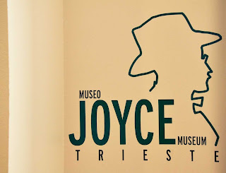 logo Joyce Museum Trieste