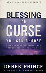 [Image: Blessing or Curse: You Can Choose by Derek Prince]