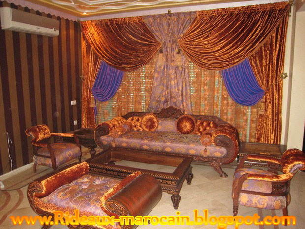 Rideaux Marocain Tres Cher – Chaios.com