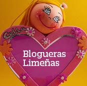 Blogueras Limeñas