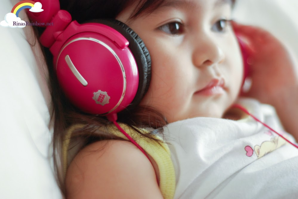 travel headphones for kids