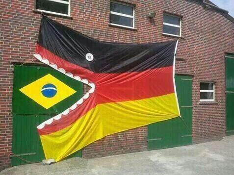 memes victoria alemania vs brasil