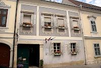Haydn House n Eisenstadt Austria