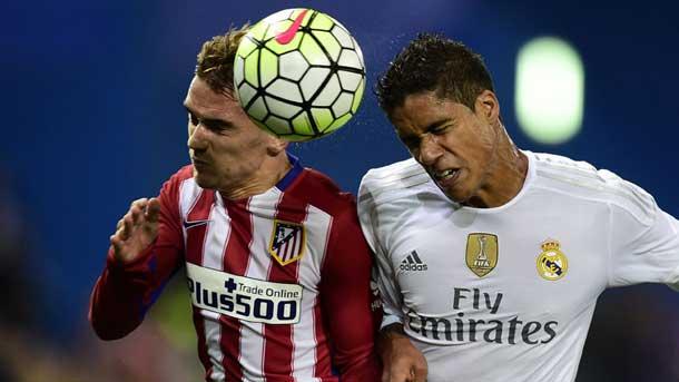 Los motivos por los que Real Madrid y Atlético han sido sancionados