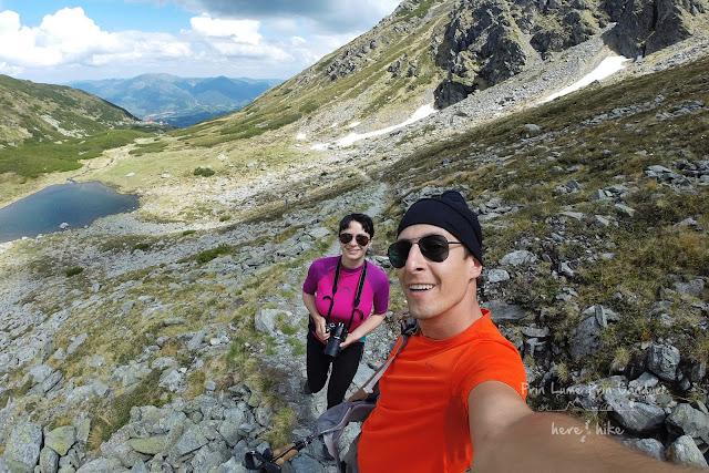 pietrosul-rodnei-peak-hike-iezer-lake