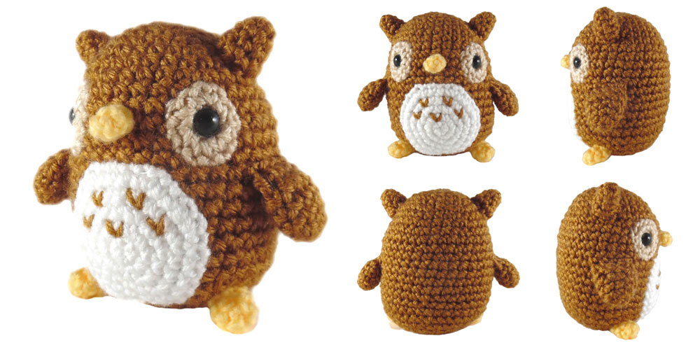 i crochet things: May 2015