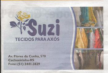 SUZI TECIDOS!!!