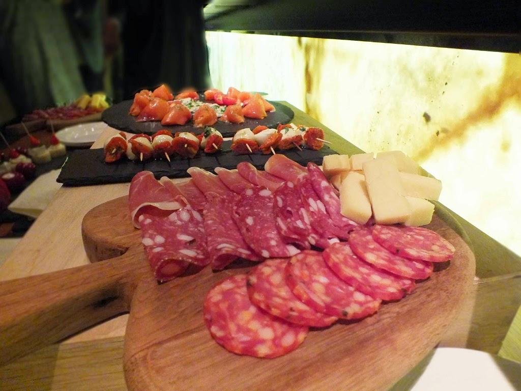 fazenda restaurant manchester review meat platter