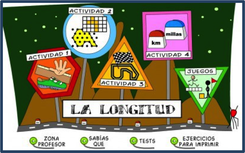 http://ntic.educacion.es/w3//recursos/primaria/matematicas/longitud/menu.html