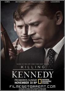 Matando Kennedy Torrent Dual Áudio