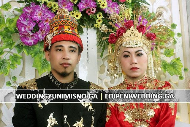 Video Dokumentasi : Inti Resepsi Pernikahan YUNI & MISNO   Rias & Busana oleh : Edi Peni Rias Pengantin Purwokerto