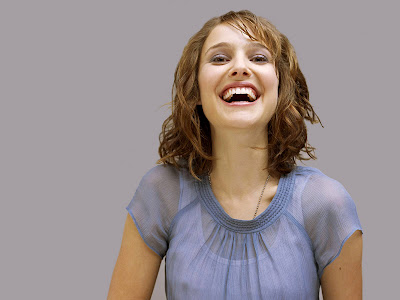 Natalie Portman Glam wallpapers cute