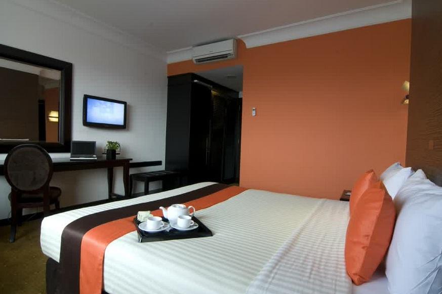 FOTO JAKARTA AIRPORT HOTEL