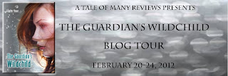 {Interview+G!veaway} The Guardian's Wildchild by Feather Stone