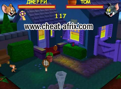 Download Games Tom And Jerry in Fists Of Furry Full Version For PC