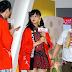 AKB48 Nozawa Rena hadiri Taipei Tourism Expo 2015