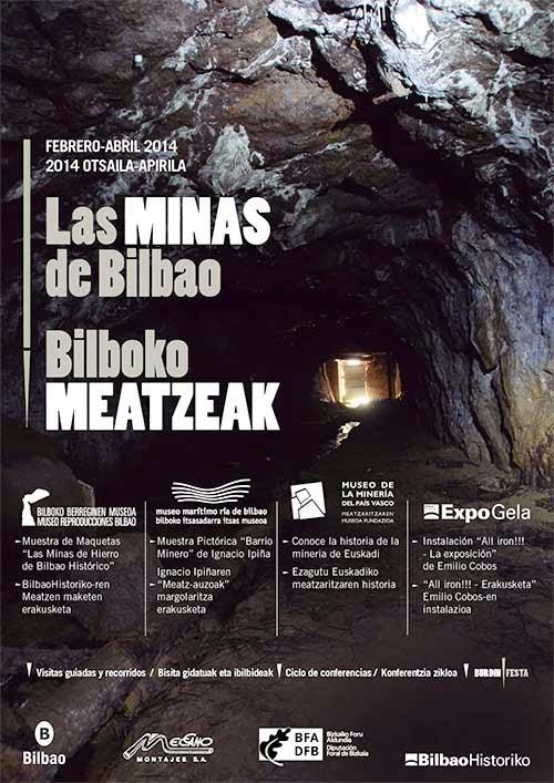 Las minas de Bilbao