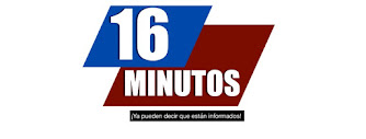 16 Minutos