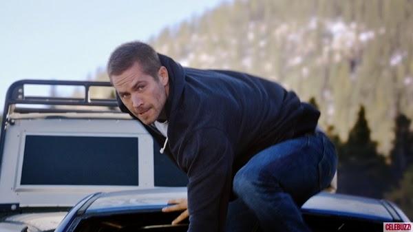 """التريلر الأول لفيلم """"Furious 7"""" قبل موعد الصدور في أبريل 2015 ويركز على بول ووكر"""