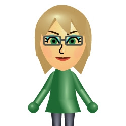 how to delete mii on wii fit