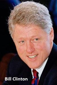 Bill Clinton Birthday on 19 August