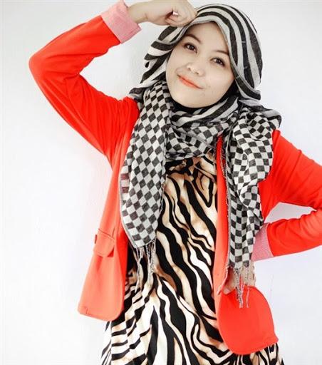 model hijab remaja terbaru desain simple, elegan, modis, casual dan modern terbaru