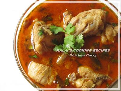 Chicken Coconut Milk Curry | தேங்காய் பால் கோழி குழம்பு | Thengai Paal Kozhi Kuzhambu