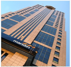 Bank Mandiri (Persero) - Recruitment Fresh Graduates