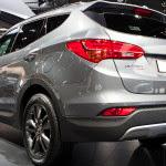 2016 Hyundai Santa Fe Release Date Specs Review
