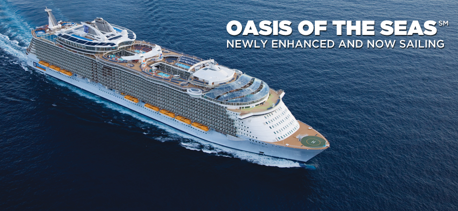 barnhill BLOGS Oasis Of The Seas