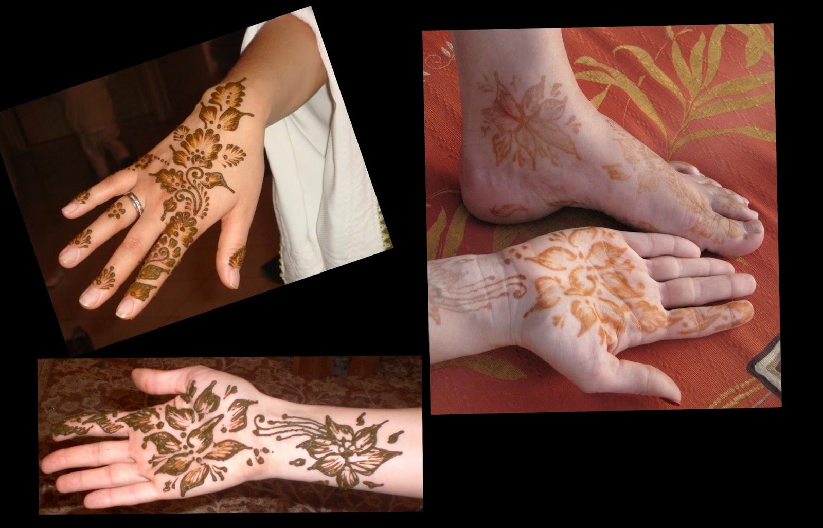 La Henna En Rituales Creencias Y Costumbres