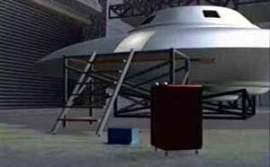 Area 51, ¿solo un asentamiento alienigena?